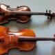 The Violin vs. the Viola